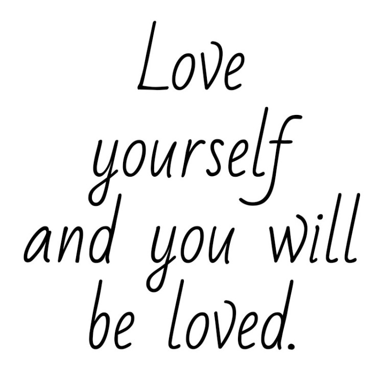motivational_love_yourself_and_you_will_be_loved